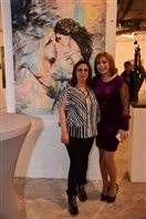 Le Yacht Club  Beirut-Downtown Exhibition Art Can Heal Exhibition Lebanon