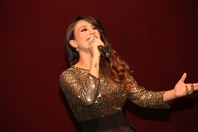 Monroe Hotel Beirut-Downtown Social Event Aziza launch event of a New Song & Clip Lebanon