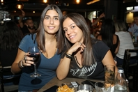 Bar 35 Beirut-Gemmayze Nightlife DJ Mich at Bar 35 Lebanon