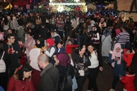 Activities Beirut Suburb Nightlife AB Brothers at Beirut Christmas Village 2018 by BEASTS Lebanon