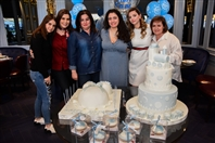 Numero Six Beirut-Downtown Social Event Claudia Abed Baby Shower Lebanon