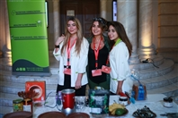 KidzMondo Beirut Suburb Kids Back to School Nutrition Session With Ramona Khalil Lebanon