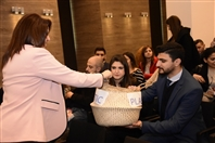 Social Event Bank of Beirut-Internal Conference about Recycling Lebanon