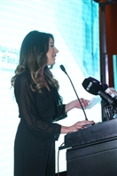 Four Seasons Hotel Beirut  Beirut-Downtown Social Event Bank of Beirut Becomes Signatory of the Investors for Governance & Integrity Declaration Lebanon