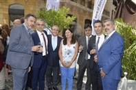 Social Event Bank of Beirut Green Summit 2019 Lebanon