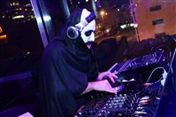 Bar ThreeSixty-Le Gray Beirut-Downtown Social Event Halloween At Le Gray  Lebanon
