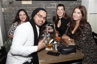 Bar 35 Beirut-Gemmayze Nightlife 80's Night at Bar 35 on Thursday  Lebanon