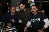 Bar 35 Beirut-Gemmayze Nightlife Wednesday night at Bar 35 Lebanon