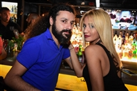 Bar 35 Beirut-Gemmayze Nightlife 80's Night at Bar 35 Lebanon