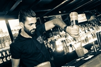 Bar 35 Beirut-Gemmayze Nightlife Bar 35 on Saturday Night Lebanon