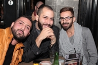 Bar 35 Beirut-Gemmayze Nightlife Iyam Al Lira at Bar 35 Lebanon