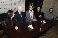 Social Event Press Conference of Beirut International Tango Festival 10th Edition Lebanon