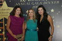 Saint George Yacht Club  Beirut-Downtown Social Event Bassma Annual Gala Dinner 2018 Lebanon