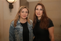 Phoenicia Hotel Beirut Beirut-Downtown Social Event Beirut Holidays 2019 Press Conference Lebanon