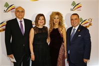 Casino du Liban Jounieh Social Event Belgian business Council 9th Anniversary Lebanon