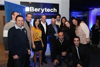 Social Event Berytech End of Year Celebration Lebanon