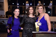 Le Royal Dbayeh Social Event Bioskin Spa Gala Dinner at Le Royal - Part 2 Lebanon