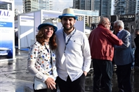 Activities Beirut Suburb Social Event Beirut Boat 2017 Lebanon