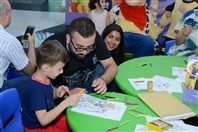 CityMall Beirut Suburb Kids Bossini Launches the Toy Story 4 Collection Lebanon