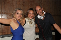 BO18 Beirut-Downtown Nightlife Brave Heart Night With Dj Rodge Lebanon