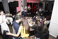Burj on Bay Jbeil Nightlife Charbel Khalil and the band at Burj on Bay  Lebanon