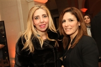 Phoenicia Hotel Beirut Beirut-Downtown Social Event Burns Night & Ceilidh Lebanon