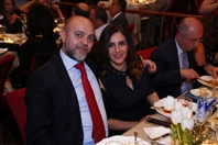 Casino du Liban Jounieh Nightlife La Chaine des Amis Gala Dinner Lebanon