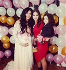 Around the World Social Event Rima Fakih's Baby Shower Lebanon