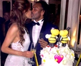 Liza Beirut-Ashrafieh Nightlife Wedding of Jackie Chamoun and Christian Karembeu  Lebanon