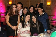 e Ballroom Jbeil Social Event Christmas Staff Party Lebanon