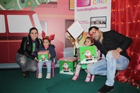 Activities Beirut Suburb Social Event Jounieh Christmas Wonders 2018 on Saturday  Lebanon