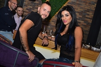 Vivid Bar Lounge Beirut-Gemmayze Nightlife Cinda Ramseur at Vivid Bar Lounge Lebanon