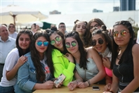 Biel Beirut-Downtown Outdoor City Picnic 'Friends & Family' The Finale! Lebanon