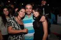 Pier 7 Beirut Suburb Nightlife Closing Party Pier 7 Lebanon