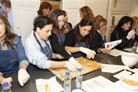 Ritage by Maroun Chedid Beirut Suburb Social Event Platform Horizon - Cooking Workshop with Chef Maroun Chedid Lebanon