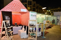 Coral Beach Beirut-Downtown Social Event Ramadan at Coral Beach Hotel & Resort Lebanon