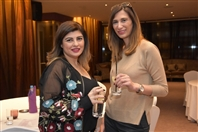 Eau De Vie-Phoenicia Beirut-Downtown Social Event Corex Travel Cocktail Reception Lebanon