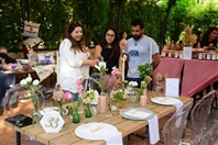 Gilgamesh Antelias Social Event Creative Minds Event Part 2 Lebanon