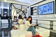 Social Event Crystal Care Clinic Grand Opening Lebanon