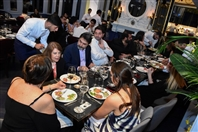 Numero Six Beirut-Downtown Nightlife Lebanese Events Dinner  Lebanon