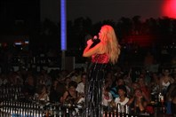Life the Outdoor Beirut-Downtown Nightlife Dalida back to life Lebanon