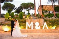 Wedding Wedding of Mohammad and Ayah Lebanon