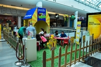 CityMall Beirut Suburb Social Event Discover the Easter Islands at CityMall Lebanon