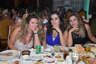 Le Royal Dbayeh Nightlife Oriental mood at Diwan Shahrayar Lebanon