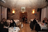 éCafé-EddeYard Jbeil New Year New Year at Edde Yard Lebanon