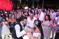 Wedding Wedding of Guy Kashouh & Eliana Hatem Lebanon