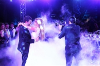 The Legend Nahr El Kalb Wedding Elie And Melanie Wedding Party part 2 Lebanon