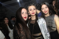 Nuit Blanche Beirut Suburb Nightlife Escape The Dark Lebanon