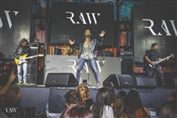 Raw Beirut Dbayeh Nightlife Fadee Andrawos at RAW Lebanon