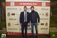 Beirut Waterfront Beirut-Downtown Social Event LA Supercars Club's 3rd anniversary with founder Mr. Fahed Abu Salah Lebanon